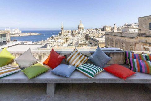 Valletta Penthouse ref 915387 pic 1