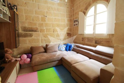 Zejtun, Converted House of Character ref 42443 pic 1