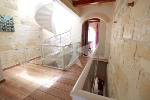 Zejtun, Converted House of Character ref 42443 pic 4